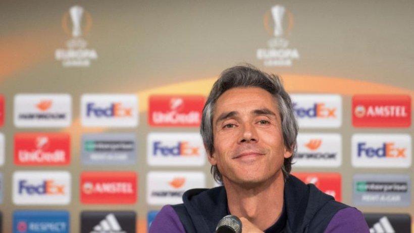 Paulo Sousa wird Polens neuer Fußball-Nationaltrainer