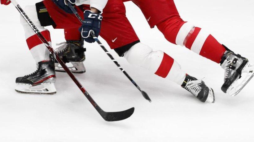 Eishockey-WM: Slowakei will nun doch Co-Veranstalter sein