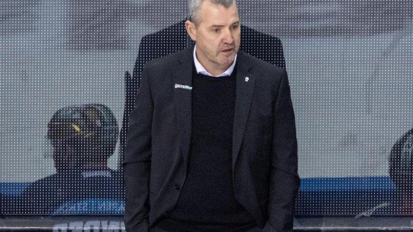 """Eisbären-Coach Aubin kritisiert: """"Zu viele Mitläufer"""""""