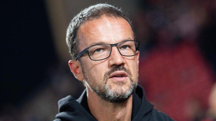 Bericht: Bobic weit oben auf der Hertha-Wunschliste