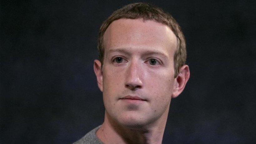 Facebook-Chef erklärt Apple zum großen Rivalen