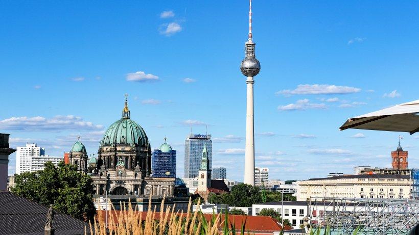 Corona in Berlin: 252 neue Infizierte, 7 weitere Tote, Inzidenz bei 54,9 - Berliner Morgenpost