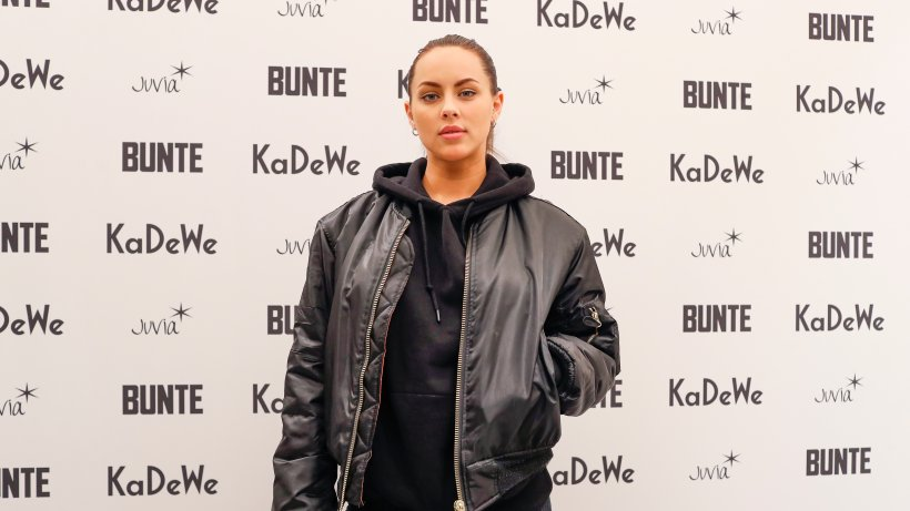 Kasia Lenhardt: Mutter schreibt bewegende Botschaft - und appelliert - Berliner Morgenpost