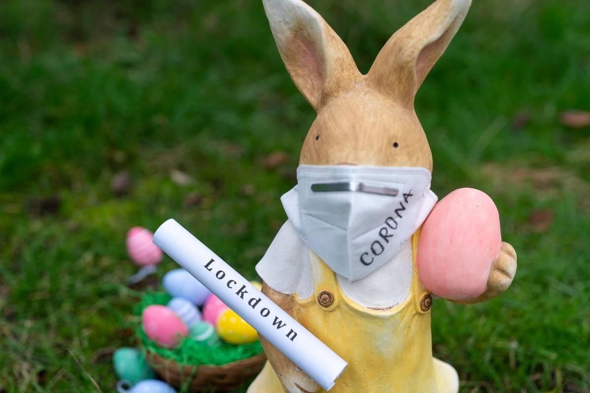 Corona Warum Urlaub An Ostern 2021 In Gefahr Ist Berliner Morgenpost