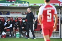 Fußball: Warum der SC mit dem 0:1 gegen Berlin leben kann