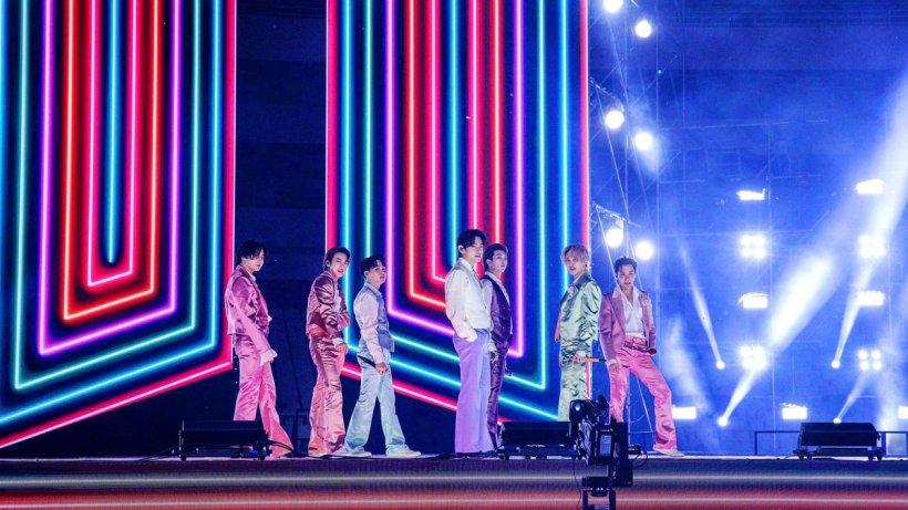 BTS: Rassismus bei Bayern 3 - Matuschik beleidigt Band aus Südkorea - Berliner Morgenpost