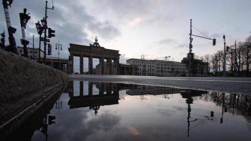 Wetter In Berlin Spandau