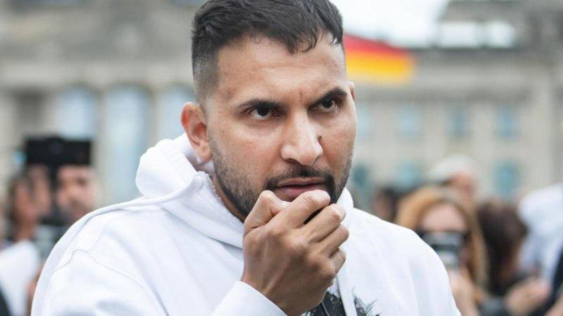Attila Hildmann in der Türkei: Haftbefehl nicht vollstreckt
