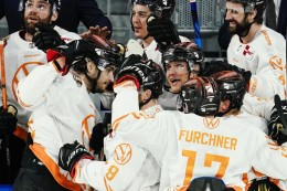 DEL: Überraschend Grizzlys gegen Eisbären im Playoff-Finale