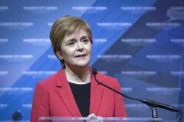 Großbritannien: Schottisches Wahlergebnis befeuert Unabhängigkeitsdebatte