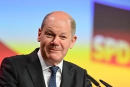 Bundestagswahl: SPD-Parteitag soll Startschuss im Rennen ums Kanzleramt sein