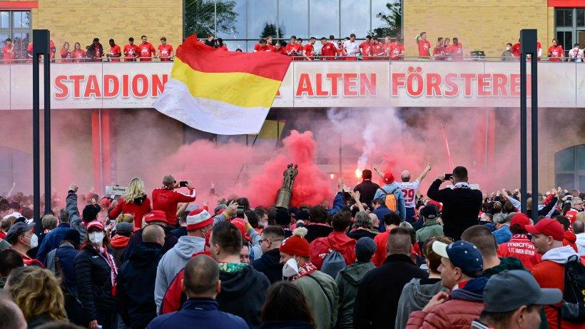 Fc Union Berlin Liveticker