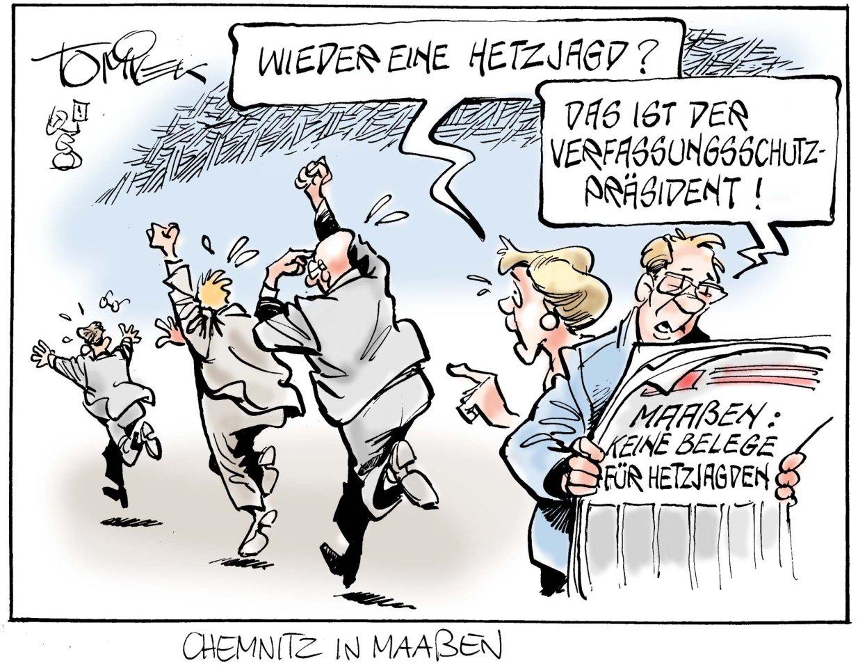 Chemnitz in Maaßen
