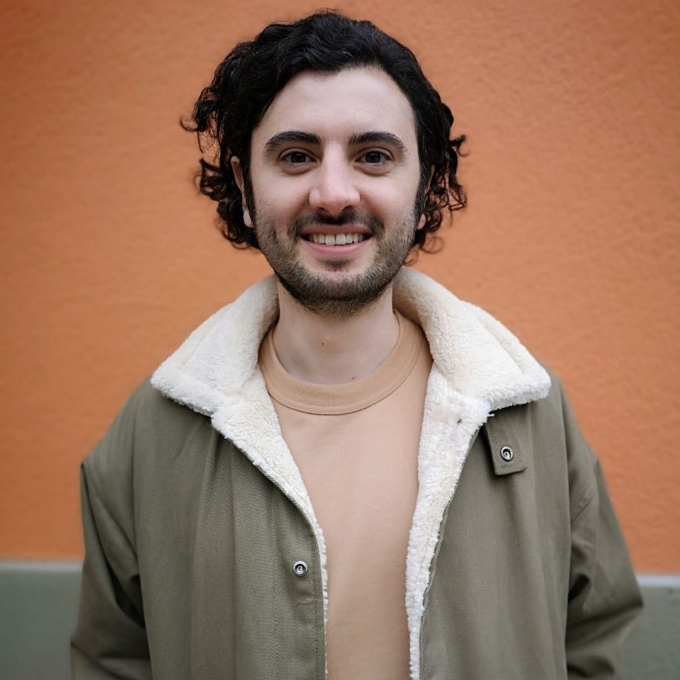 Hakan Demir gewann die Wahl.