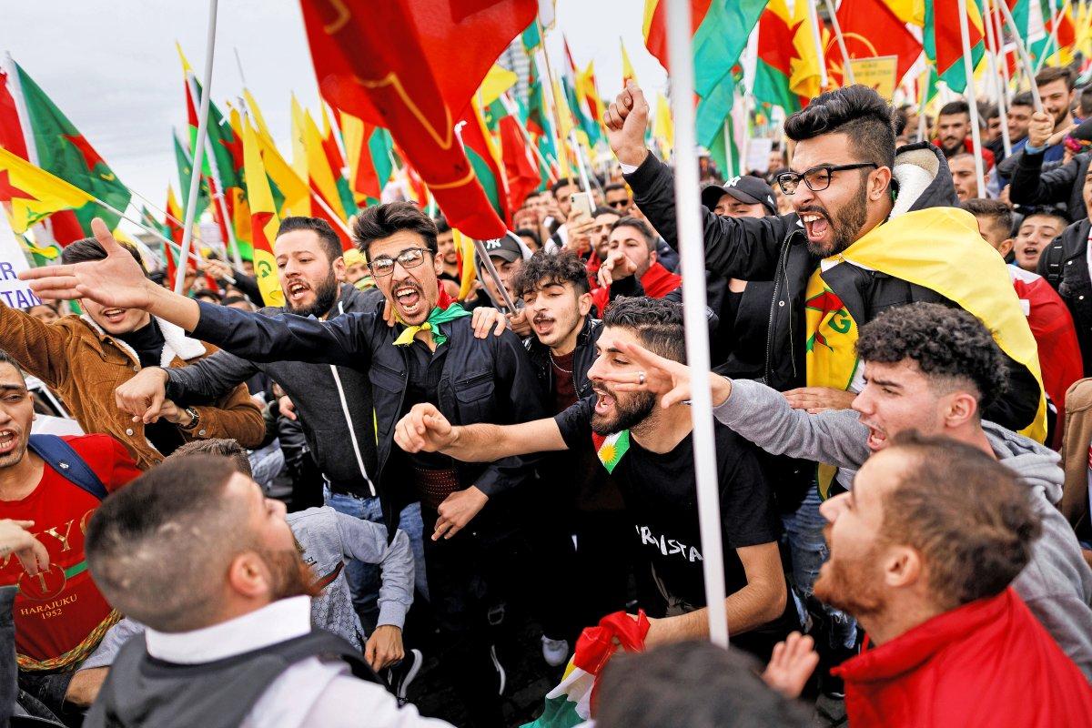 Türkei-Offensive: Wie gefährlich ist der Kurden-Konflikt für uns?