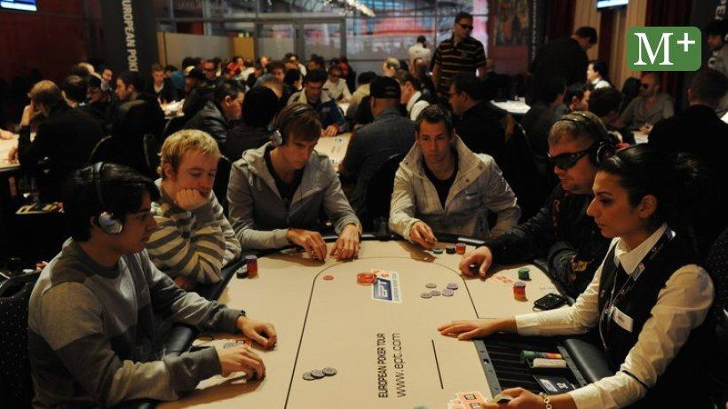 Live Pokerturniere Berlin