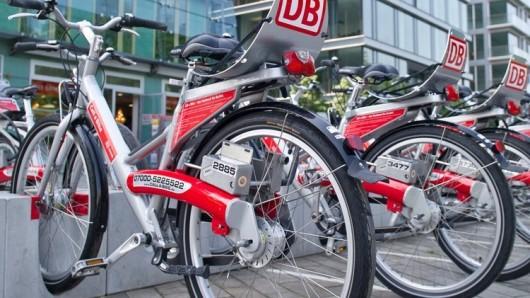 Call a Bike in Berlin auf Leihstationssystem umgestellt