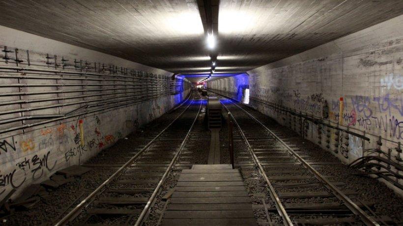 s21 nimmt abk u00fcrzung durch ungenutzten tunnel