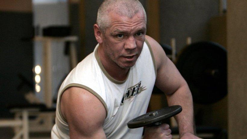 polizei nimmt ex-boxer graciano rocchigiani fest
