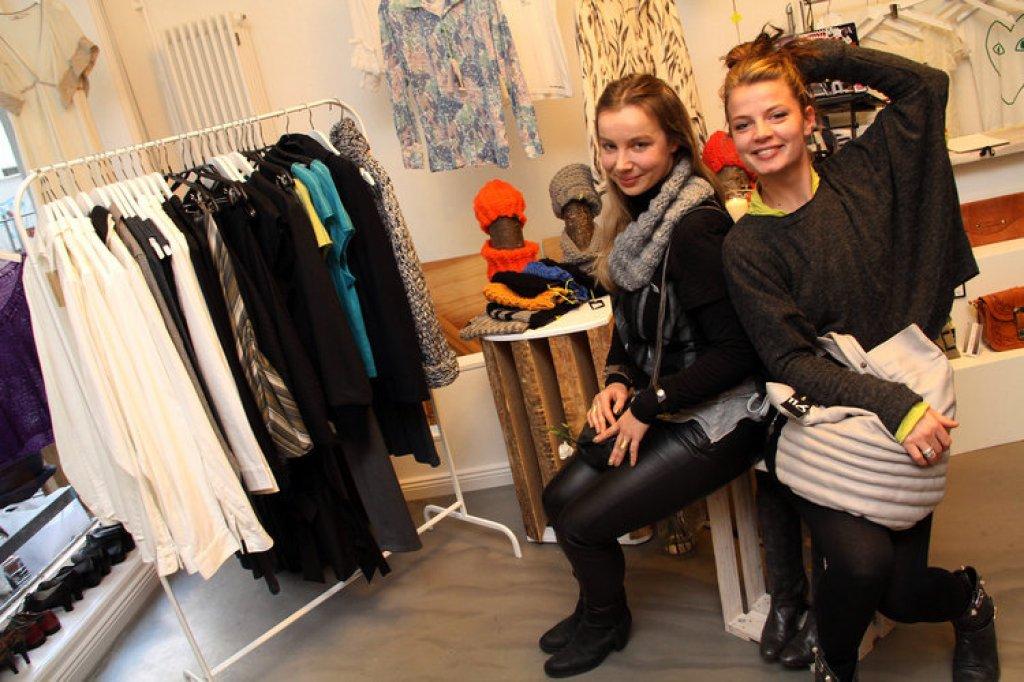 Kleidung in kommission geben berlin