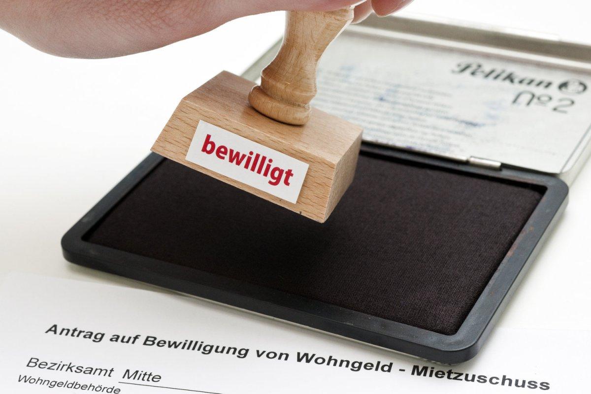 Weniger Haushalte in Berlin erhalten Wohngeld
