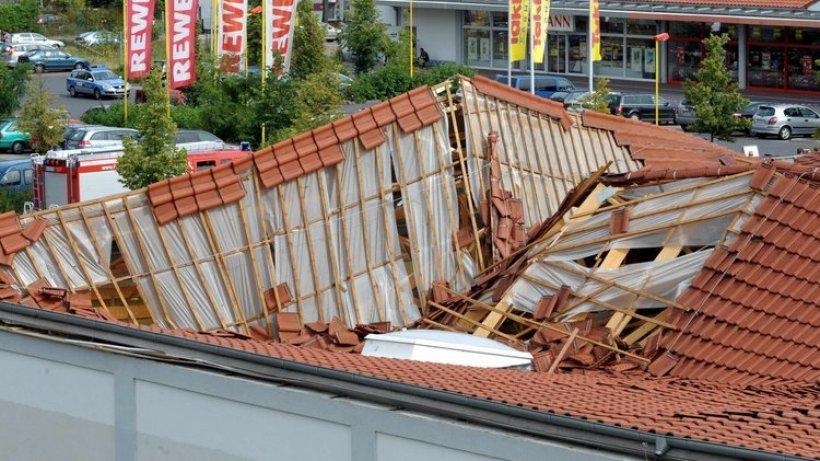 rewe pr ft nach dach einsturz alle m rkte berlin aktuelle nachrichten berliner morgenpost. Black Bedroom Furniture Sets. Home Design Ideas