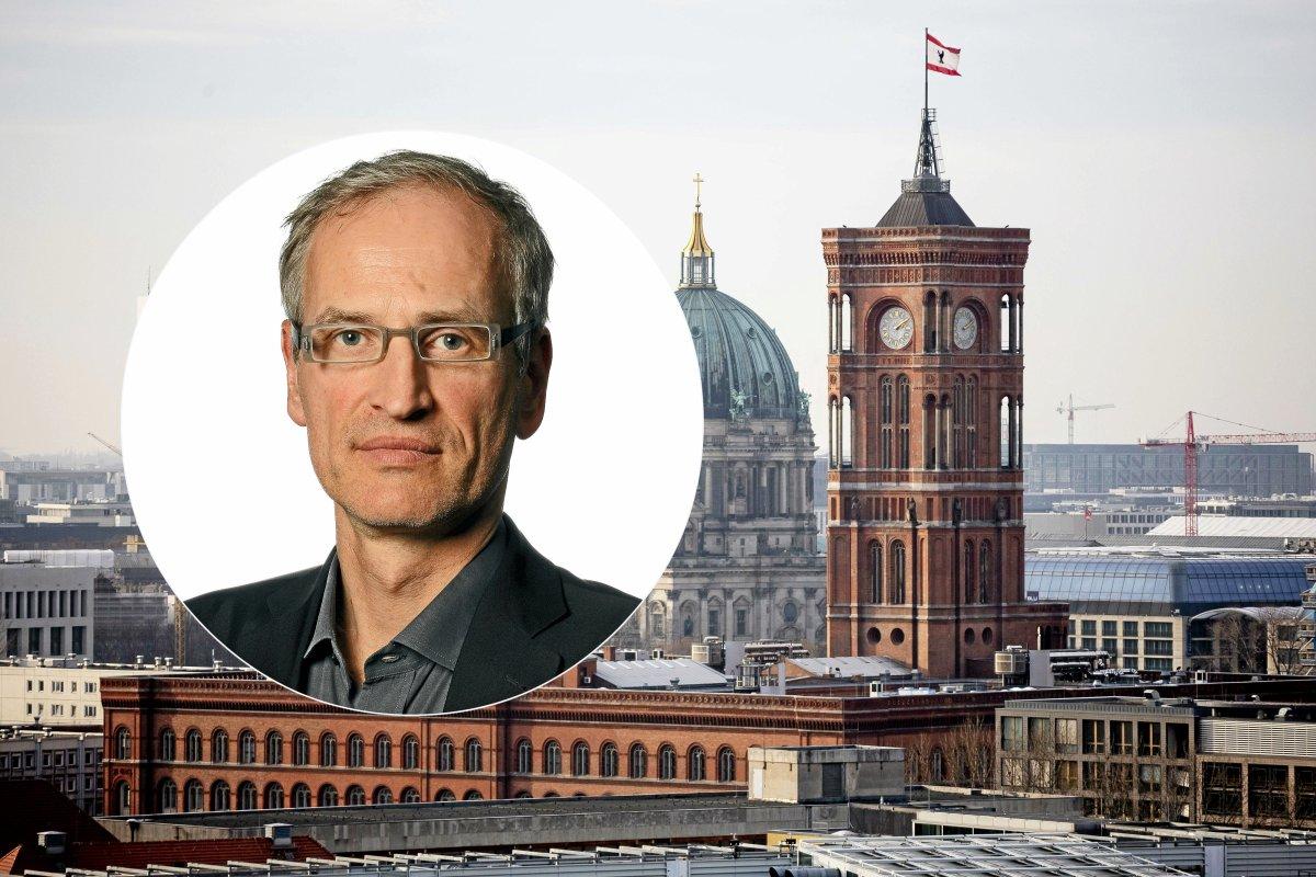 Berlins Bonsai-Stadtwerk wird langsam erwachsen