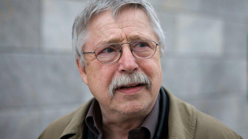 """Wolf Biermann schmückt sich mit """"fremden Federn"""""""