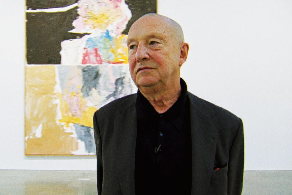 Film über Maler Georg Baselitz Fehlt Die Nötige Distanz Kultur