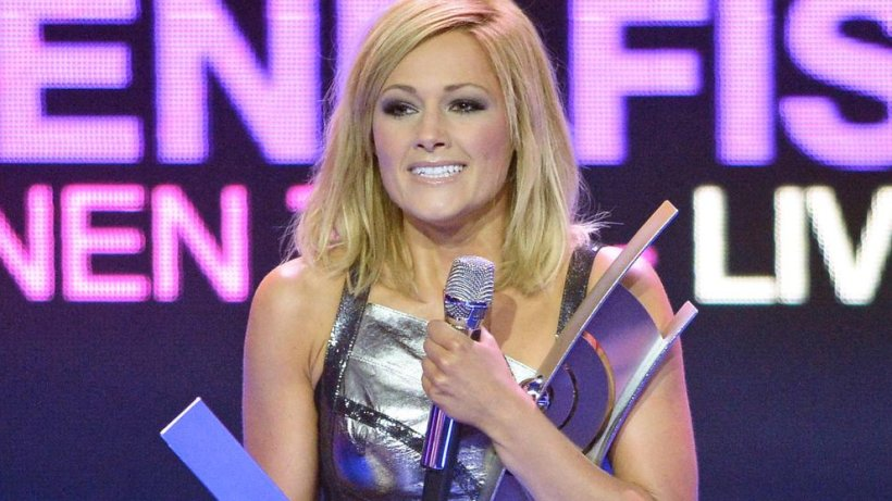 helene fischer moderiert erneut die echo gala in berlin berlin aktuell berliner morgenpost. Black Bedroom Furniture Sets. Home Design Ideas