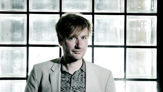 Tim Renner / Kulturstaatssekretär