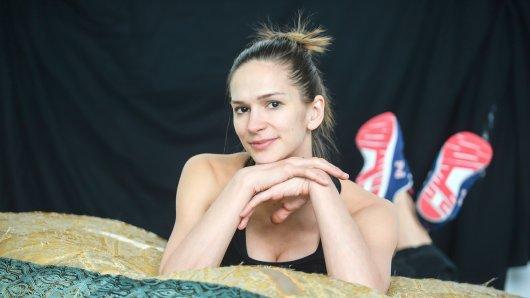 Primaballerina Polina Semionova kehrt nach einjähriger Babypause auf die Bühne zurück