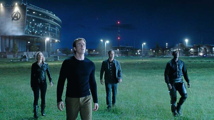 """Avengers: Endgame"" zeigt Superhelden mit Superfrust"