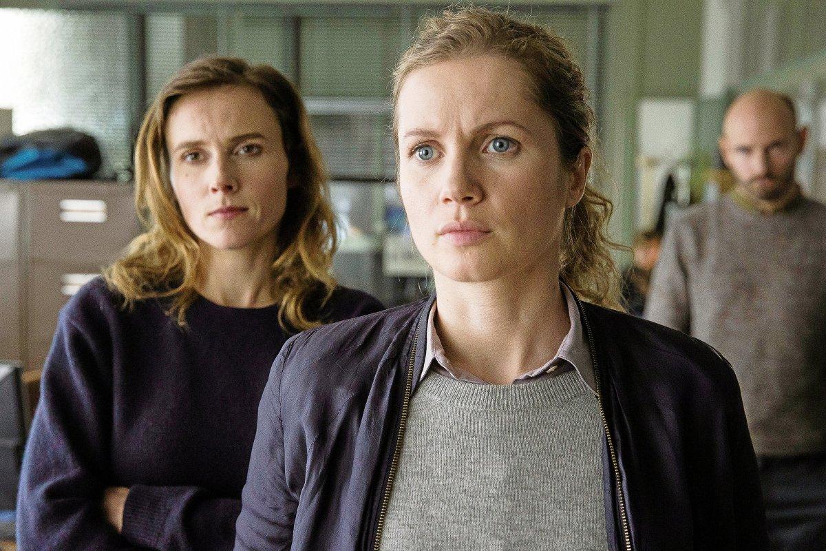 """Die neue """"Tatort""""-Saison beginnt äußerst kühl"""