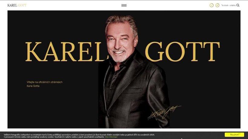 Karel Gott Nicht Tot