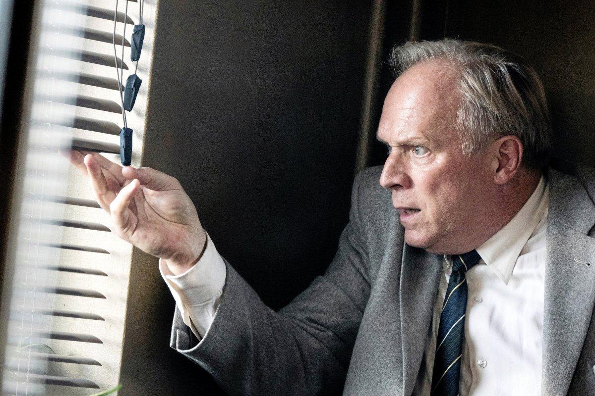 """Der neue """"Tatort"""" mit Tukur: Warte, bis es dunkel wird"""