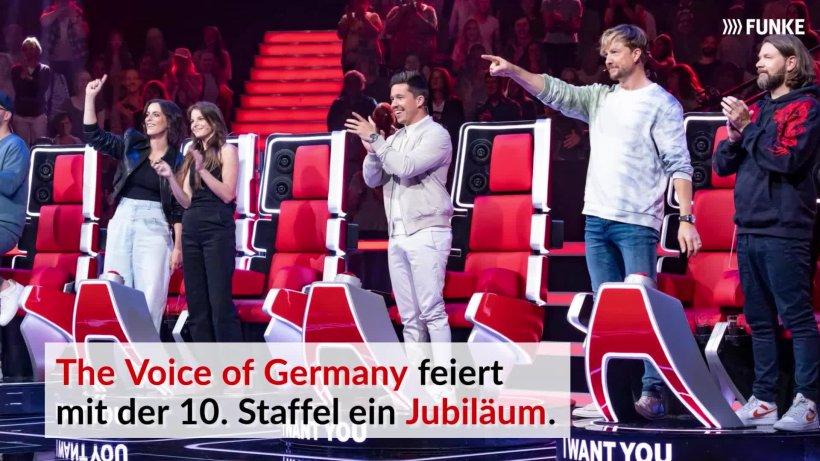 Voice Of Germany Karlsruhe