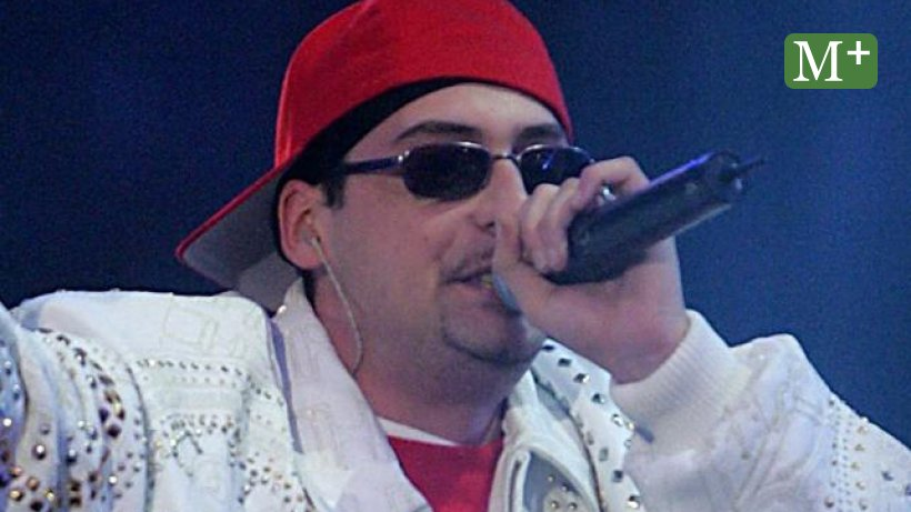 Boykott Rapper