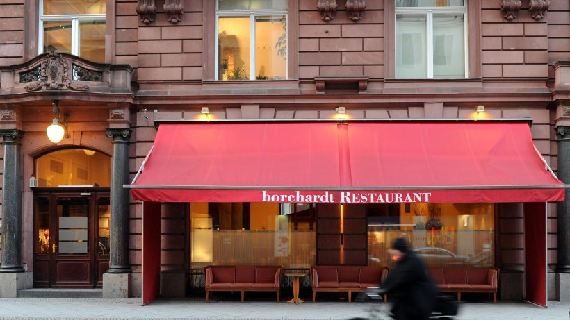 Best Restaurant Tempelhof