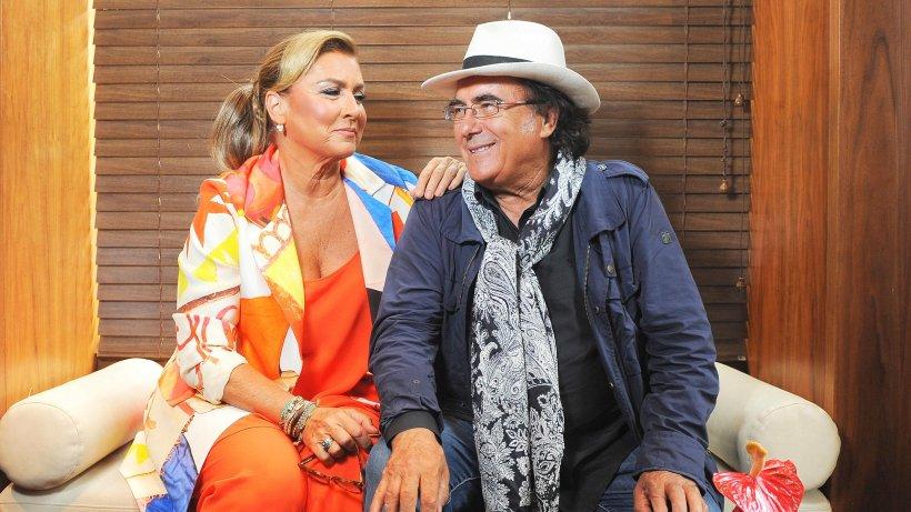 Al bano und romina power schauen nicht mehr zur ck for Al bano und romina