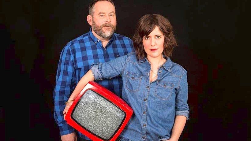 kuttner und niggemeier starten podcast ber fernsehen leute in berlin promis prominente. Black Bedroom Furniture Sets. Home Design Ideas