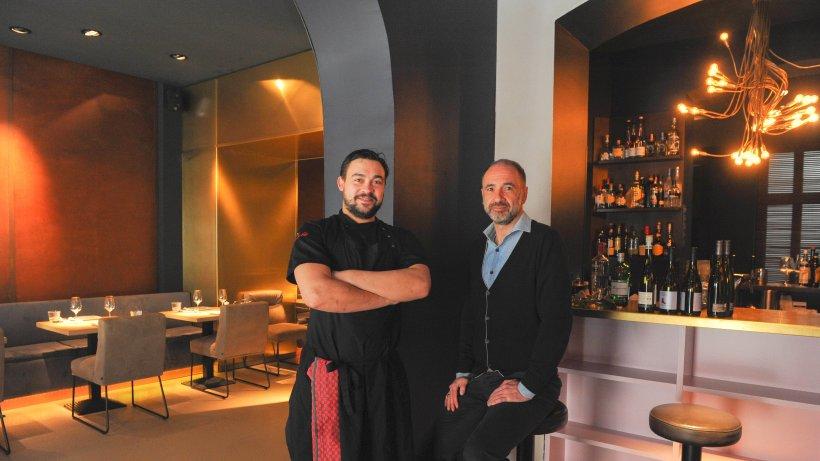 das sind berlins neue restaurants