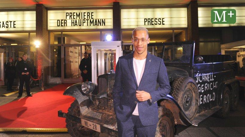 Kino Der Hauptmann