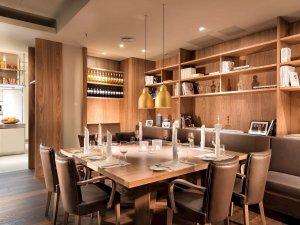 "Das ""Estrel Privée"" ist als privater  Diningroom konzipiert"