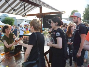 """Die """"Berlin Beer Week"""" findet vom  20. bis zum 29. Juli statt"""