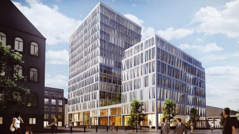 Europacity in Berlin-Mitte soll neuen Hingucker bekommen