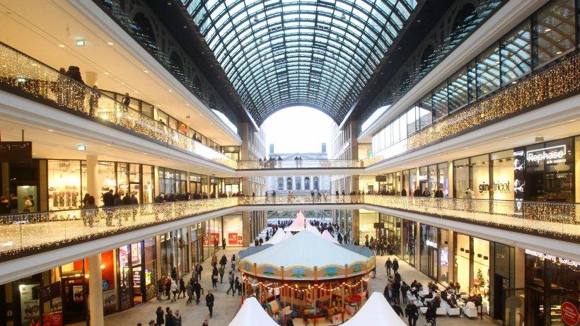 baufirma der mall of berlin hat insolvenz angemeldet