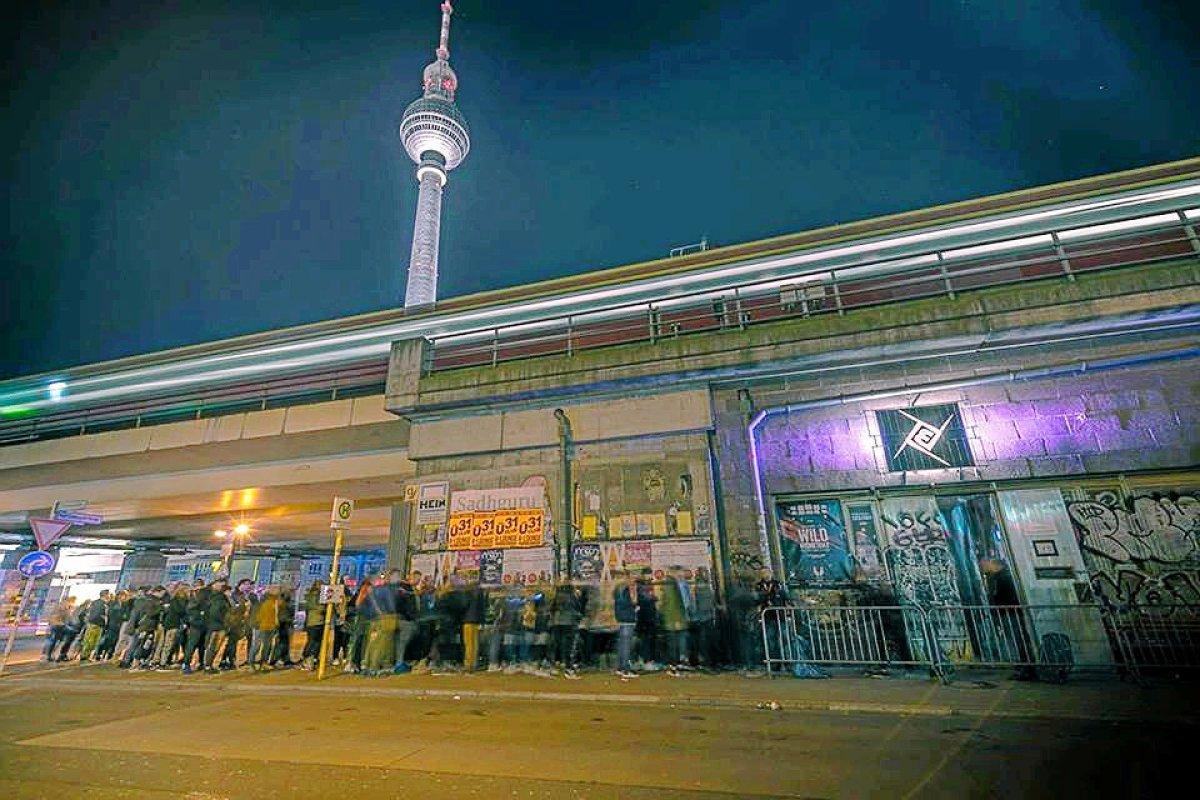 Alexanderplatz: Club M-BIA muss wegen geplanter Markthalle schließen