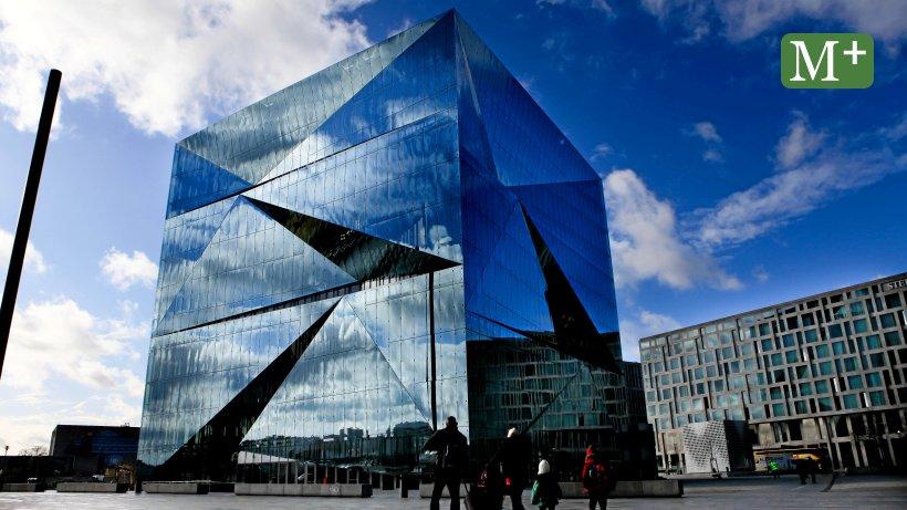 """""""Cube Berlin"""" – Europas schlauestes Gebäude geht in Betrieb"""