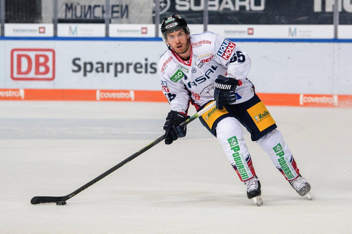 DEL: Eisbären Berlin gegen die Ice Tigers Nürnberg live im TV & Stream
